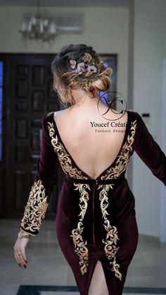 Traditional Fashion, Traditional Dresses, Gillet, High Fashion, Womens Fashion, Caftans, Cute Kids, Moroccan, Bodysuit