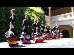 """Segovia en danza 2013. Instituto Universitario de Danza """"Alicia Alonso"""" 15/6/2013 (7)"""