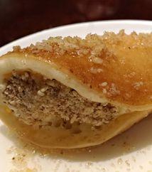 اسهل طريقة لعمل البسبوسة Recipe Arabic Dessert Food Desserts