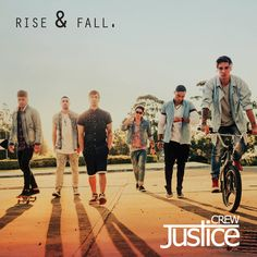 New Single Alert - Justice Crew release details of new single Rise & Fall and explore romantic side. READ NOW. Justice Crew, Pop Music, Sound Music, Music Pictures, Joker And Harley Quinn, Victoria Justice, Celebs, Celebrities, Music Lyrics
