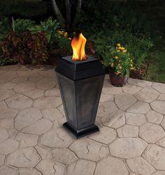 10 Splendid Garden Fire Pit Innovations For Your Garden 7