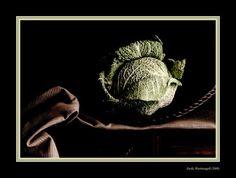 """A King in my kitchen"" - © Paola Marinangeli"