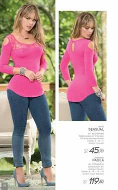 Lady, Jeans, Vintage, Outfits, Clothes, Fashion, Sweaters Knitted, Templates, Stylish Dresses