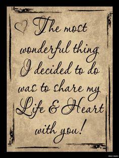 To my wonderful husband Terry!!! <3