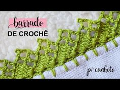 Basic Embroidery Stitches, Crochet Stitches, Crochet Doilies, Crochet Lace, Crochet Videos, Baby Dress, Blanket, Sewing, Pattern