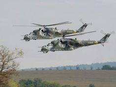 Cool photos and descriptions by a professional aviation photographer of the aircraft flying at the Czech International Air Show in the Czech Republic. Helicopter Plane, Attack Helicopter, Military Helicopter, Military Aircraft, Drones, Mi 24 Hind, Close Air Support, Military Equipment, Aircraft Carrier