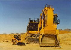 largest caterpillar equipment - Bing Images https://www.youtube.com/watch?v=K8C9zREq3p0