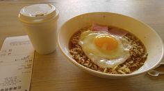 Hong Kong Style Breakfast-Hokkaido Dairy Farm Restaurant