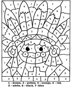 Printable Coloring Sheets, Free Coloring Sheets, Coloring Pages For Girls, Cool Coloring Pages, Animal Coloring Pages, Coloring Pages To Print, Coloring Books, Coloring Worksheets, Free Thanksgiving Coloring Pages