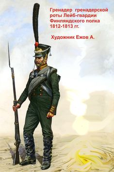 Армия Александра I «НА ФРАНЦУЗСКИЙ МАНЕР»   My test site