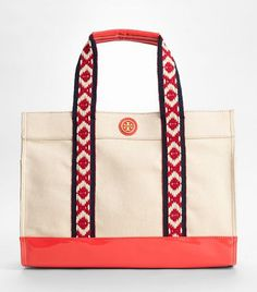 {PLEASE}....  Tory Tote | ToryBurch.com