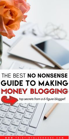 Are you looking to start a blog in 2020 and make money online? Here is the BEST beginners guide to starting a blog with step by step instructions that are easy to follow and a breeze to work through! #startablog #startablogforbeginners #startablogtomakemoney #startablogchecklist #startablogwordpress #startabloghow #startablogideas #startamomblog #startablogstepbystep #startablogforbeginnershow #startablogforbeginnerstips #startablogforbeginnersfree Work From Home Opportunities, Work From Home Jobs, Make Money From Home, Way To Make Money, Make Money Blogging, Make Money Online, Easy Work, Be Your Own Boss, How To Start A Blog