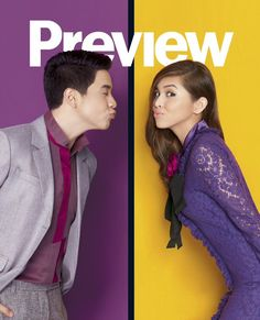 ALDUB Preview Magazine