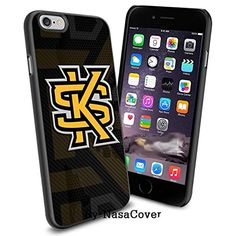 (Available for iPhone 4,4s,5,5s,6,6Plus) NCAA University sport Kennesaw State Owls , Cool iPhone 4 5 or 6 Smartphone Case Cover Collector iPhone TPU Rubber Case Black [By Lucky9Cover] Lucky9Cover http://www.amazon.com/dp/B0173BSESS/ref=cm_sw_r_pi_dp_wE4mwb0S76S16