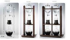 Tiamo Cold Brew - water drip coffee maker / water dripper coffee maker/ ice &cold drip coffee maker 1200cc #coffeemaker