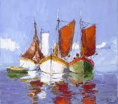 Resultado de imagen para erich paulsen painting
