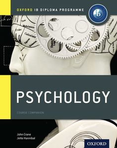 Download as Pdf Oxford IB Diploma Psychology Course Book