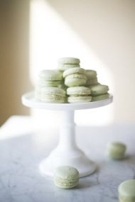 One of the showstoppers from Sinclair & Moore's Easter Brunch that we featured was the perfect macarons that helped grace the table's centerpiece. Because when placed on a pretty white cake stand, well, they sort of steal the show. Plus placing them on the table means that your guests can access them easier and are […]
