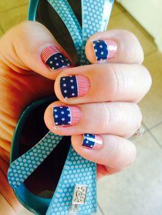 Jamberry nails!!!!  www.ashleymcharper.jamberrynails.net