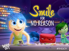 Inside Out Quote Disney Memes, Disney Films, Disney And Dreamworks, Disney Pixar, Disney Inside Out, Disney Word, Joy And Sadness, Disney Wishes, Outing Quotes