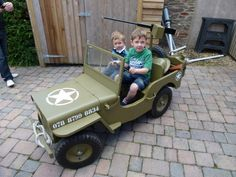 Miniman's Toylander build thread - Page 1 - Scale Models - PistonHeads Kids Go Cart, Bicycle Sidecar, Mini Jeep, Military Jeep, Jeep Willys, Power Wheels, Kids Ride On, Karting, Pedal Cars