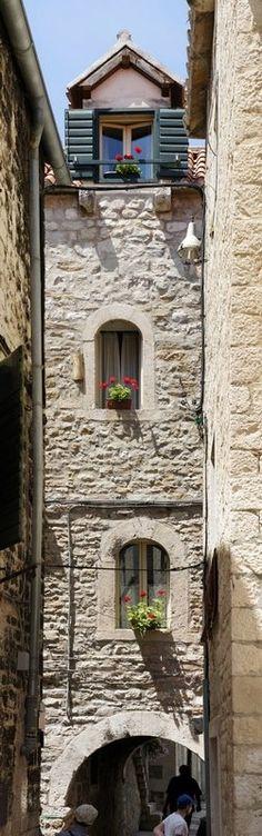 Split, Croatia. Gosh you don't have any Idea how much i Love Split.!