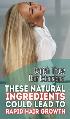 Your Hair Never Grows Past Your Shoulders? Read This ASAP!