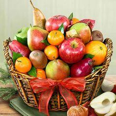 California Fruit Gift Basket - CFG4000