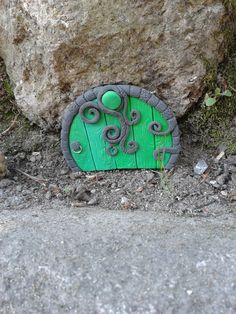 #fantasy #fantasyfairy #fairydoor #door #fantasydoor #fairy #polymerclay #clay #handmade