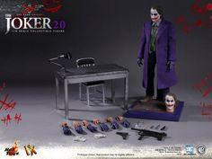 Nueva figura de colección de The Joker - Taringa!