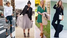 Midi Skirt, Shirt Dress, Coat, Skirts, Jackets, Outfits, News, Dresses, Style