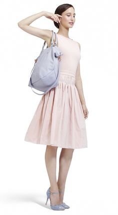 2014 Spring-Summer collection, Repetto wardrobe