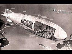 Graf Zeppelin, Around Globe Trip - Documentary