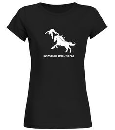 This Is My Dismount With Style Horse Riding T-Shirt horse t-shirts with funny sayings, horse t-shirts for sale, horse t shirts with sayings, horse t shirt designs, horse t shirts uk, horse t shirt girl, horse t shirts australia, horse t shirts canada, horse t shirts for toddlers, horse t shirts south africa, horse t-shirts, horse t shirt, horse t shirt