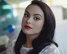 Camila Mendes Photoshoot, Camila Mendes Riverdale, Camilla Mendes, Riverdale Characters, Best Tv Shows, Lady And Gentlemen, Veronica, American Actress, Beautiful People