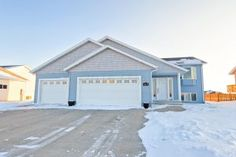 OPEN HOUSE | 1023 46 Avenue W, West Fargo, ND  | Sunday, January 1st from 1-2:30pm | Hosted by: Trevor Sanders