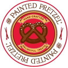 Amazing flavors that you pick on pretzels. Tastes great, makes a better corporate or special occasion gift !  A Shark Tank Company !  http://www.thepaintedpretzel.com