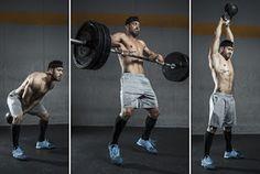 Balanced Shoulder Training