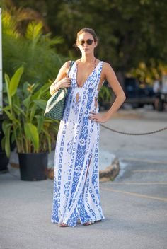 Warm weather inspirations for summer style. Click here for more.