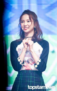 [HD포토] 씨엘씨(CLC) 최유진 깜찍한 토끼 미소 #topstarnews