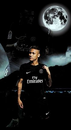 Neymar & Paris Saint-Germain
