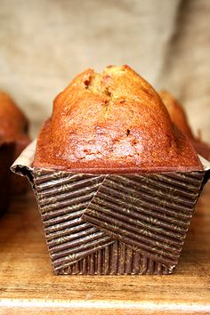 Fabulous Pumpkin Bread via alexandra cooks - wonderful wonderful wonderful!