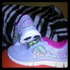 #Glitter #Run3