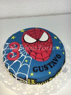 Gustavo fiiret sin 3 ti Geburtstag. Happy Birthday