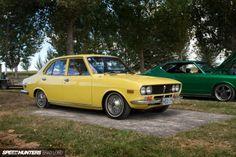 1975 Mazda RX-2