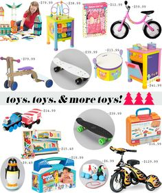 Zulily for your favorite toys at great prices