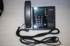POLYCOM CX600 IP POE PHONE FOR MICROSOFT 2201-15942-001 #POLYCOM