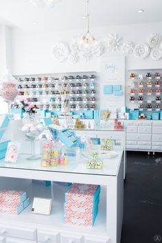Beyond the Brow | Official Blog of Anastasia Beverly Hills - Around Town: Sugarfina in Beverly Hills