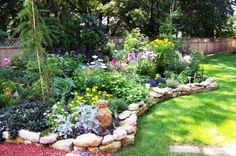 Selecting Plants for Annual and Perennial Gardens