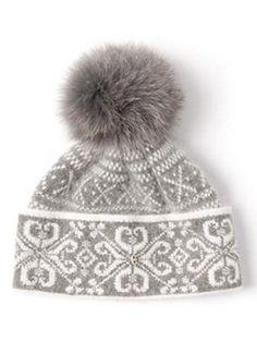 mirzam knit hat